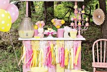 Marisa's Lemonade Stand