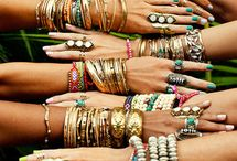 Bangles and all