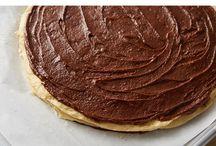 Pasta kek kurabiye..
