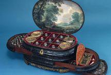 Superb antique items, just to enjoy!