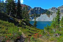 The Great Pacific Northwest / Why we love where we live.
