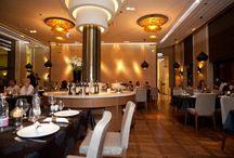 Restaurant ARAZ Budapest