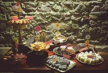 Édes esküvő Sweet wedding Dolce matrimonio / esküvői édességek, desszertek, torták dolci, dessert, torte  per il matrimonio wedding sweets and cakes