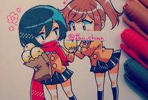 Ibu_chan art