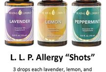 Essential oils  / by Ieva Peters
