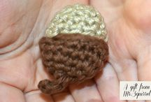 Crochet / #Crochet projects