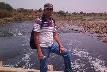 Nasik/Trambkeshvar trip / Cpgcon-2014 held at Nasik at Matoshri Engineering college