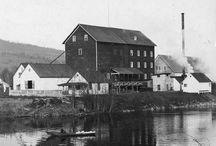 Enderby | Industrial Heritage