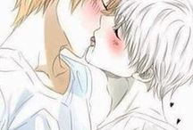 //My ships\\ / Here my opt and ship-yaoi-( ´ ∀ `)ノ~ ♡.
