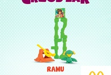 Crood'lar