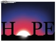 Hope, Courage, Gratitude / inspiring images