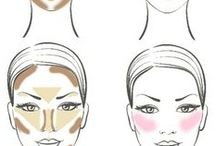 Makeup tips / by Wen Dy