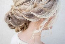 Frisuren bridemaid