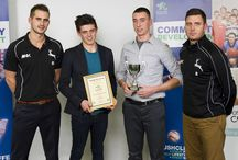 Rushcliffe Sports Award / Rushcliffe Sports Awards is an integral part of the sporting calendar in Rushcliffe. Nominations are open for people to recognise sporting achievements from althetes, coaches and volunteers in Rushcliffe. Nominations close on Friday 12 September 2014.