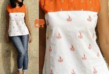 Cotton styling