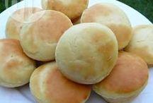 cocina panes