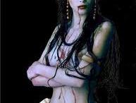 Female Vampires / Inspiration
