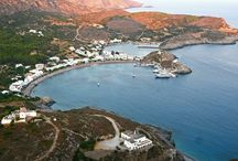 Kythira, it's a destination by all means / Kythira Island