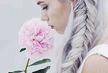 Haare & Frisuren / Coole Frisuren