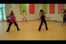 Health & Fitness: Zumba / by Penny Lewis