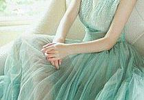 Turquoise et Menthe
