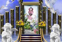 Cuore Passionista / Segno ( emblema ) delle passionisti/e