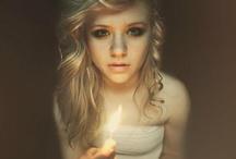 Photography/Portraits / by Vanda Vanessa Vajda