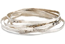 Boticca's Bangles / Discover unique Bangles with special stories from independent designers around the world, found and curated by Boticca to bring you the best selection of Bracelets and other fashion jewelry and accessories. / by Boticca