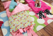 Kids Rooms and Ideas / by Alicia Mccowan