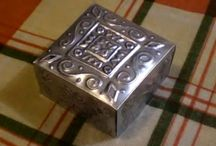 Tin-Aluminun Art