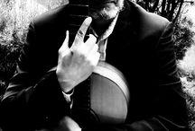 Violonista Marcelo Cardoso II / Fotos do violonista e sua arte
