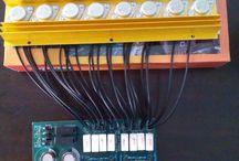 rakitan  Kit Power Stereo Ocl 300w+power Supply [Milenium]