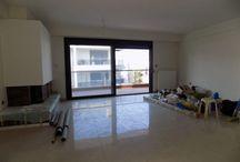 Κ180  Καινούργιο διαμέρισμα 120 τ.μ