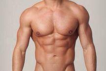 Anatoly Goncharov / Russian Fitness Model