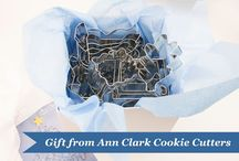 Cookie Cutter Giveaway