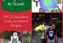 ecc holidays around the world