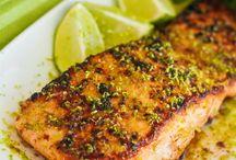 Fish / Fish recipes