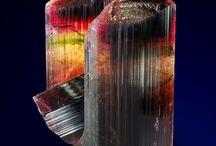 Minerals / by Hannah Becker