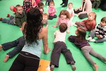 Weekly Storytimes in NYC / Storytimes for kids of all ages at libraries, stores and museums all over Manhattan