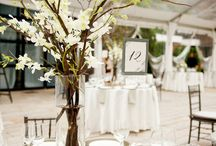 wedding ideas / by Debby Ingle