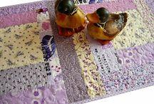mug rug, place mat