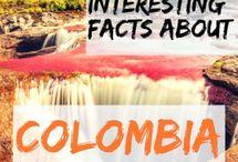 South America: Travel