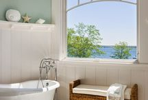 Coastal Bathroom