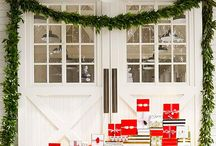 Christmastime 2015 / The Holiday details