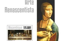 New stamps issue released by STAMPERIJA | No. 449 / MOZAMBIQUE (Moçambique) 30 06 2014 Code: MOZ14301a-MOZ14315b
