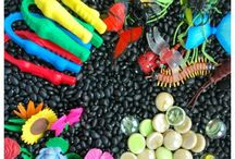 Party Ideas / Ideas for a party = sensory vision impairment cerebral palsy inclusive fun messy