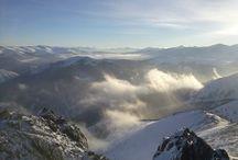 фото горы мои