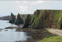 Caithness, Scotland / by Kate Worth