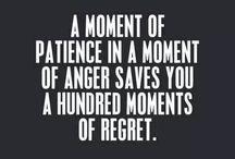 Things to ponder on