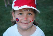 Celebrate Canada! / by Armstrong Spallumcheen Visitor Centre
